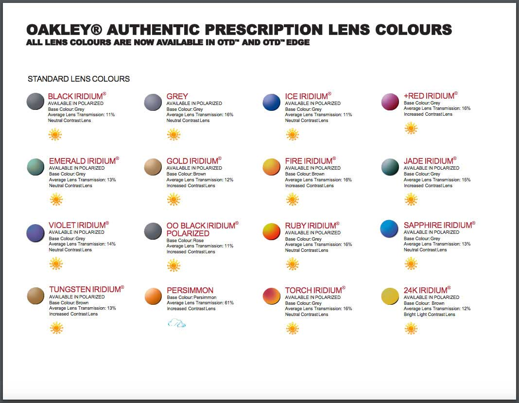 order oakley prescription lenses 86ek  oakley-prescription-lenses-tints-two