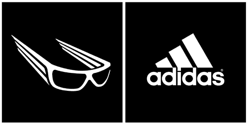 Adidas Sunglasses Lenses