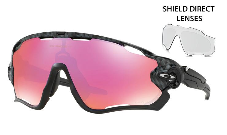 217f4afe15 Oakley Jawbreaker prescription sunglasses Carbon Fibre