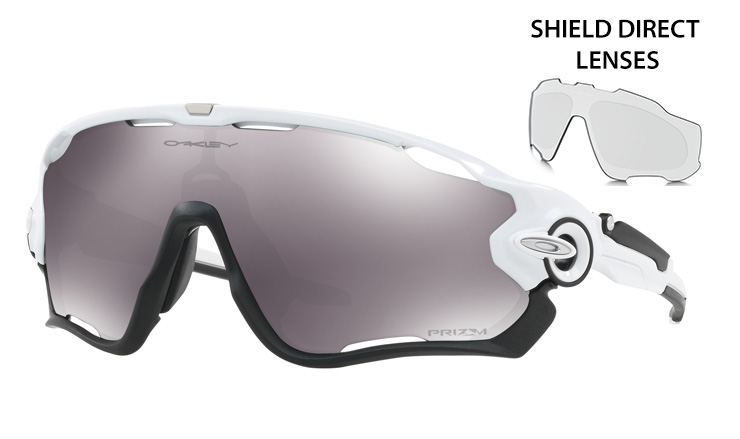 20214064fdd8 ... Jawbreaker Prescription Sunglasses. Sale! Select a free Oakley Gift in  the Cart. Limited Availability when you purchase this product