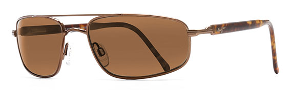 Maui Jim Kahuna Prescription Sunglasses