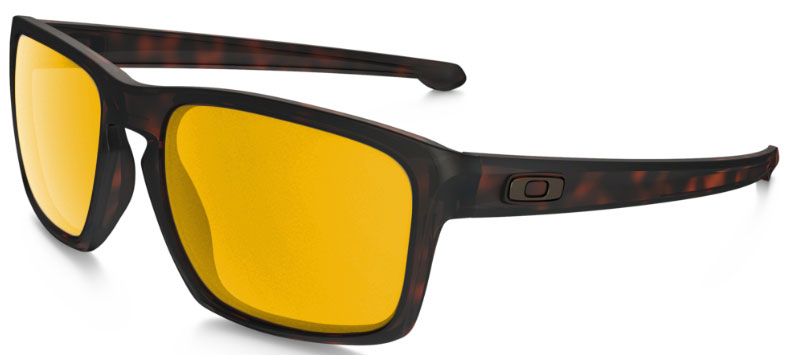 Oakley Sliver Prescription Sunglasses