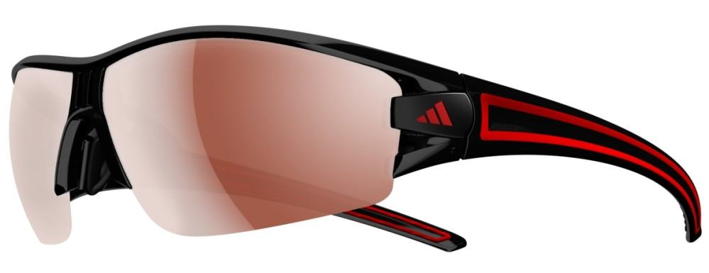 Adidas Evil Eye Halfrim Sunglasses