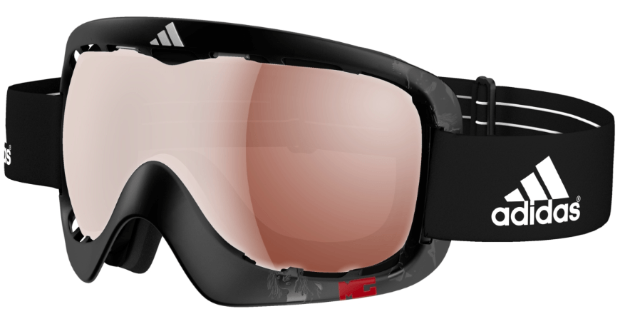Adidas id2 Pro Prescription Goggles