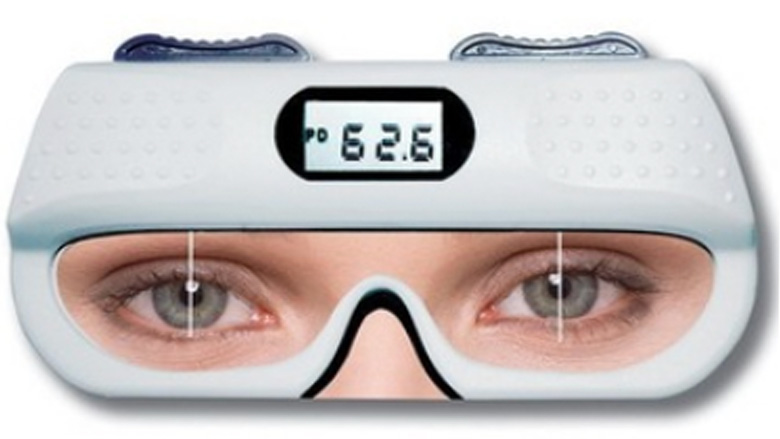 how to read glasses prescription pupil distance