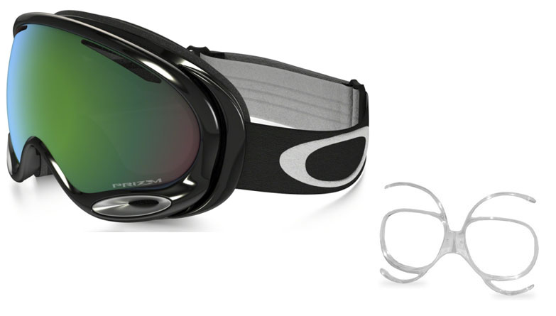 Oakley A Frame 2.0 Prescription Goggles