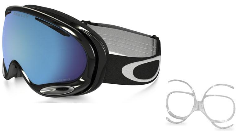 585371da59 Oakley A Frame Ski Goggles Sale