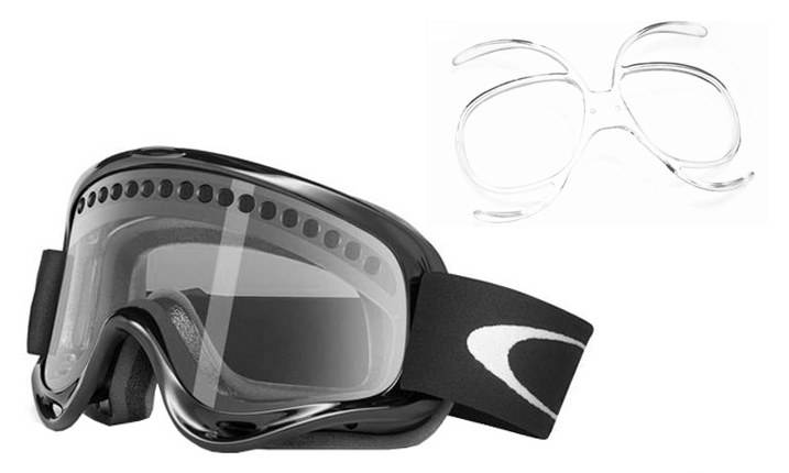 oakley o frame goggles  Prescription Goggle Optical Insert ONLY to fit Oakley 0-Frame ...