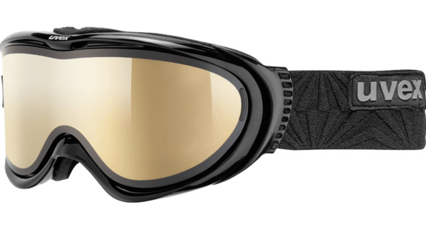 Uvex Comanche To Prescription Goggles