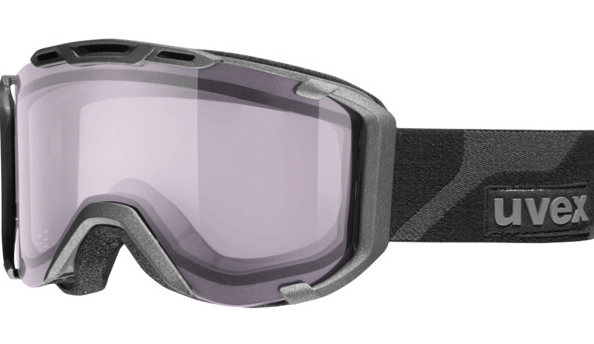 Uvex Snowstrike VT prescription goggles