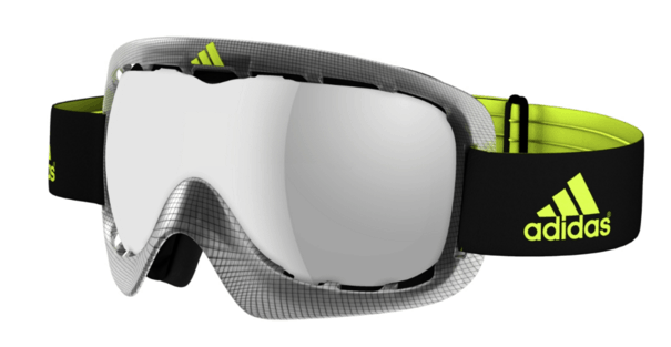Adidas prescription ski goggles ID2 Pro