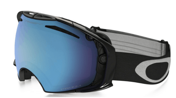 Oakley airbrake prescription goggles