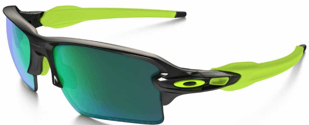 Oakley flak 2.0 skiing prescription sunglasses