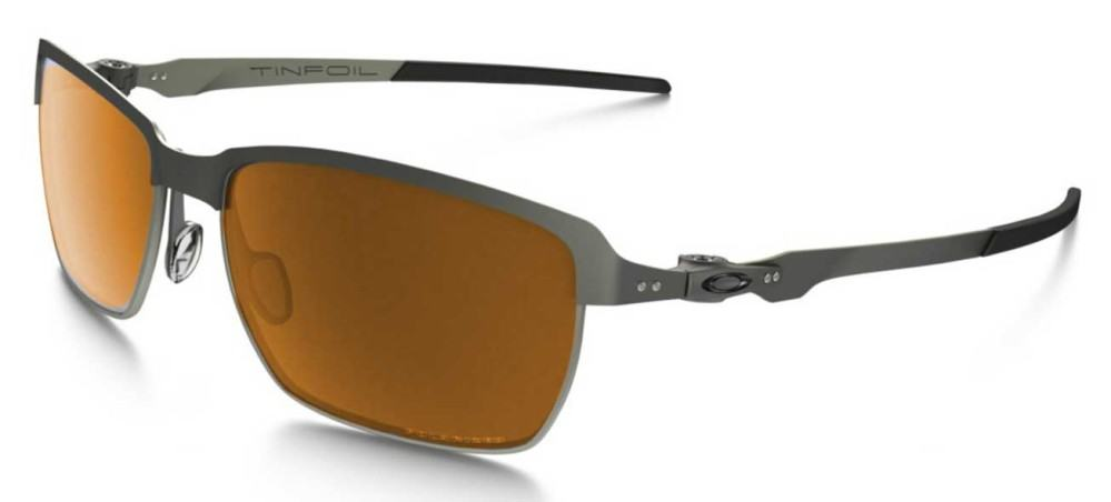 Oakley Tinfoil Prescription sunglasses
