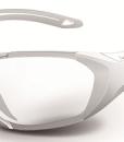 Baller White Grey 59