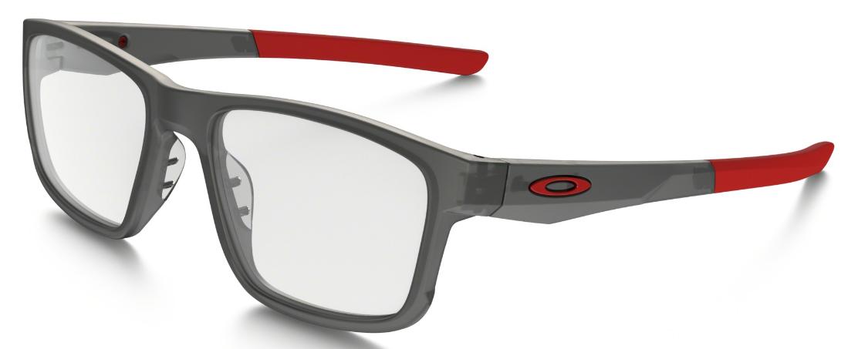 7ed17ad241 Oakley Hyperlink Prescription Glasses - with Oakley OTD Lenses ...