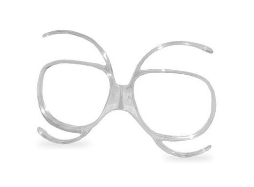 5b3760d21a Oakley Prescription Goggles Insert