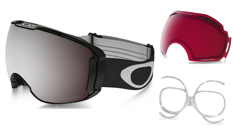 Oakley Airbrake XL Prescription Goggles