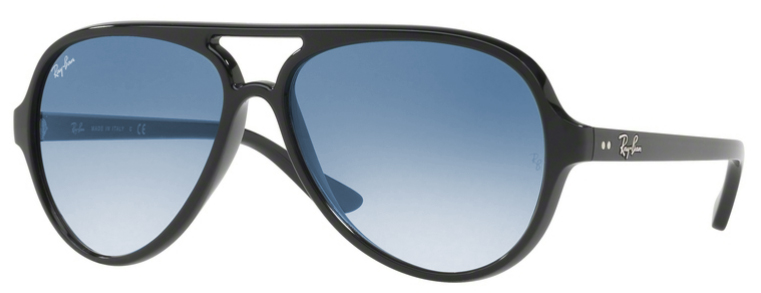 Ray-Ban Cats 5000 Prescription Sunglasses