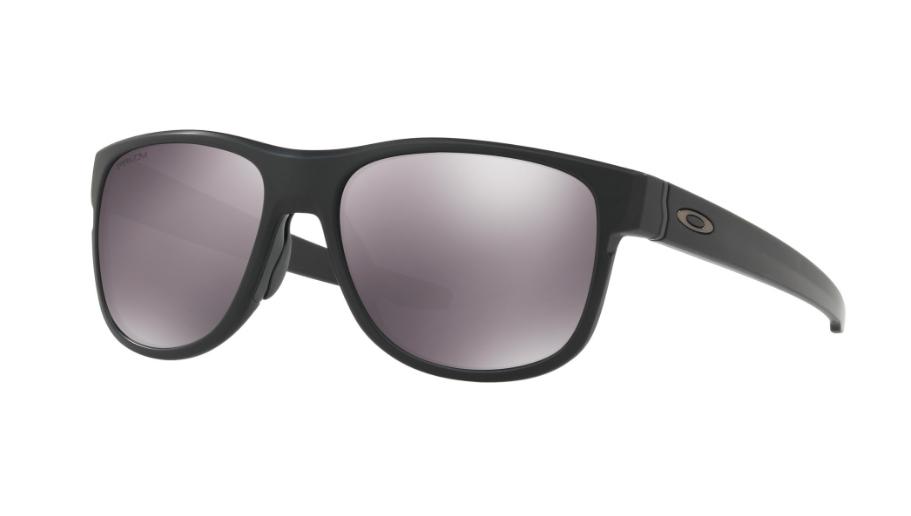 b8961611663 Oakley crossrange R prescription sunglasses matte black OTD 9359