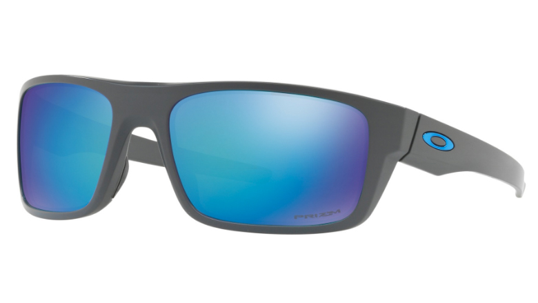 Oakley Drop Point Prescription Sunglasses OTD