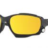 bcc5615bea Description  Product Information  Lens Options  My Prescription  Help.  These are the renowned Oakley Racing Jacket Matte Black prescription  sunglasses.