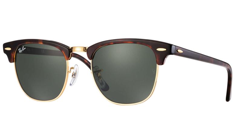eb9d4cc8ff Ray-Ban Clubmaster prescription sunglasses black