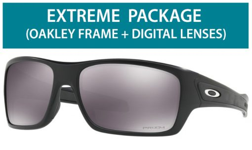 oakley turbine prescription sunglasses oakley prescription package rh extreme eyewear co uk