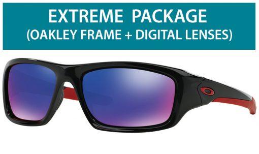 00c454b8ca3 Oakley Valve Prescription Sunglasses - Oakley Prescription Sunglasses