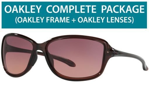 Oakley Cohort Prescription Sunglasses OTD