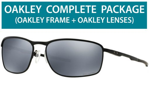 ea8a75ec92 Oakley Conductor 8 Prescription Sunglasses - Extreme Eyewear