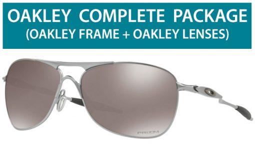 Oakley Crosshair Prescription Sunglasses OTD