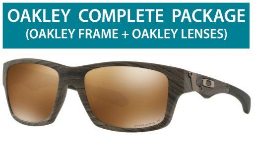 00161acf565ba Oakley Jupiter Squared Prescription Sunglasses - Genuine Oakley ...