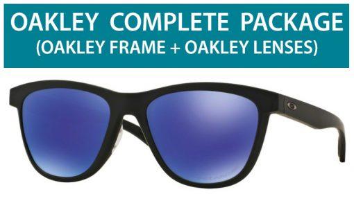 Oakley Moonlighter Prescription Sunglasses OTD