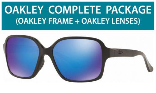 Oakley Proxy Prescription Sunglasses