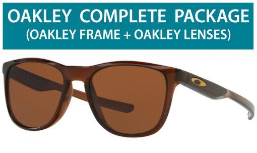 Oakley Trillbe X Prescription Sunglasses