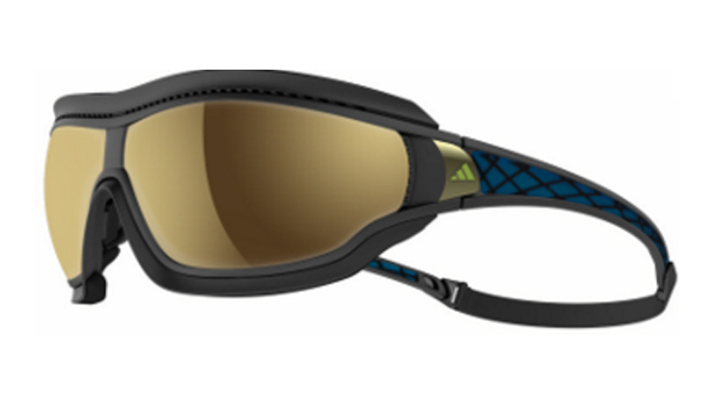 Adidas tycane Pro Outdoor Prescription Sunglasses Direct Lenses
