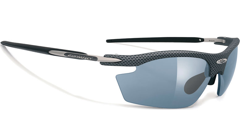50e3994d1f2 Rudy Project Rydon Prescription Sunglasses Carbon