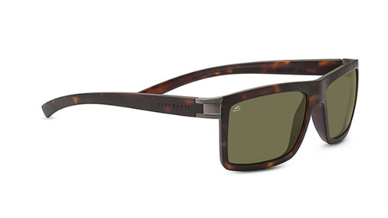Serengeti Brera Prescription Sunglasses