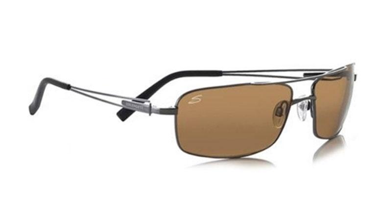 Serengeti Dante Prescription Sunglasses