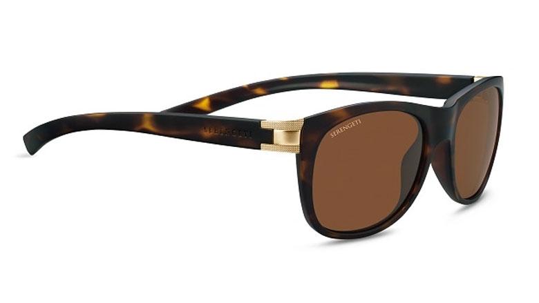 Serengeti Scala Prescription Sunglasses