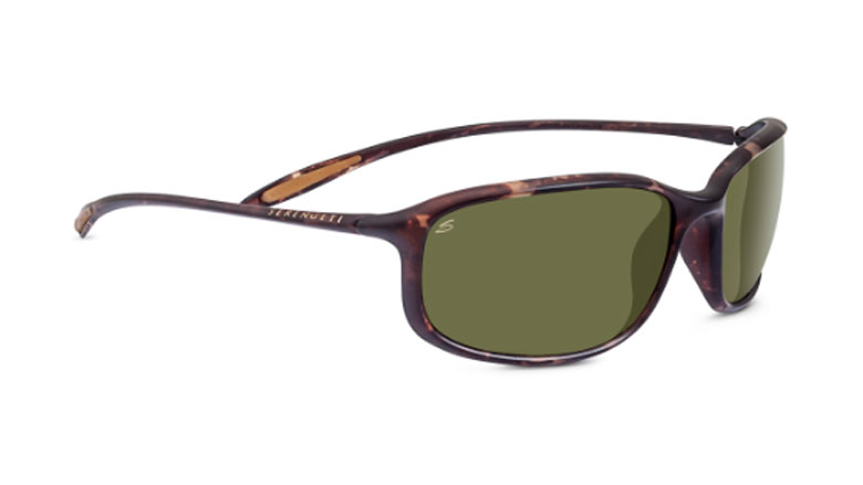 Serengeti Sestriere Prescription Sunglasses