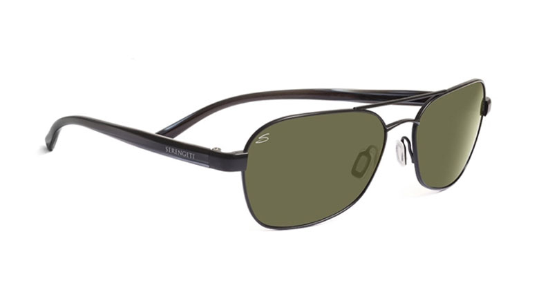 Serengeti Volterra Prescription Sunglasses