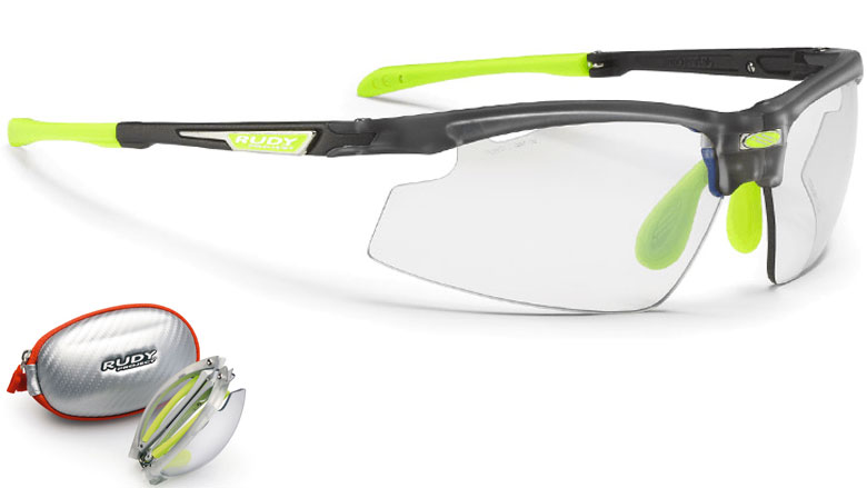 Rudy Project Synform Prescription Sunglasses