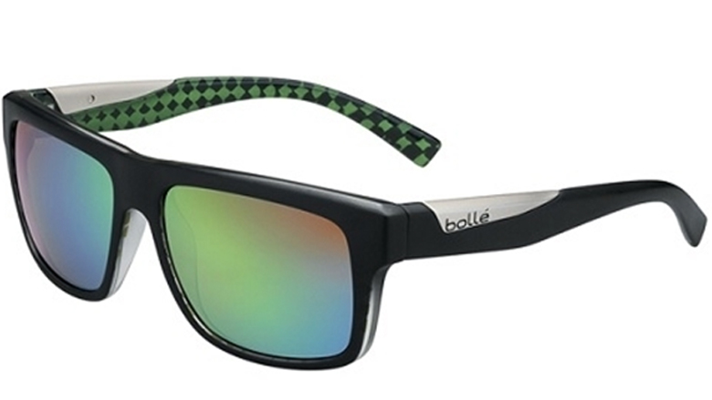 Bolle Clint Prescription Sunglasses
