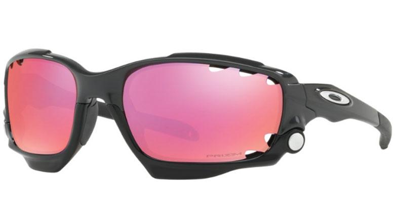 04b7f400da Oakley Racing Jacket Carbon Prescription Sunglasses Non-Vented