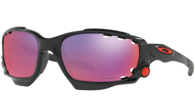 Oakley Racing Jacket Prescription Sunglasses VENTED