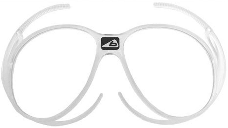 7f2c991b1c1 Oakley Goggle Prescription Insert to fit your own Oakley crowbar