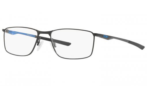 Oakley Socket 5.0 Satin Black Blue 321704