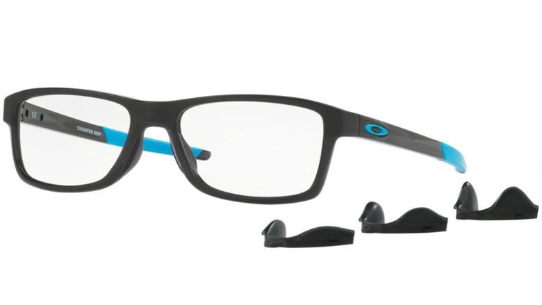 95c07b28eb Oakley Chamfer MNP Prescription Glasses